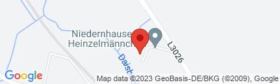 Vitalis Sports - Fitness- & Gesundheitszentrum, Lochmühle 1