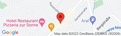 Sport-Inn, Bismarckstr. 35