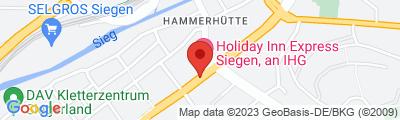 Body-Fit-Center, Koblenzer Str. 8