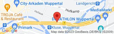Sport u. Gesundheitszentrum, Bundesallee 247