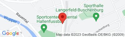 Sportanlagen Rauental, Badische Str. 70