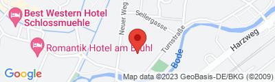 Sportstudio -medico-, Neuer Weg 22-23