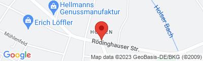 LYCKA Health Club, Rödinghauser Str. 124