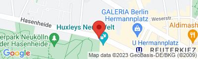 Holmes Place Berlin - Neue Welt, Hasenheide 109