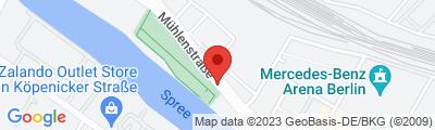 Sportstudio Eisenhaus, Mühlenstr. 78