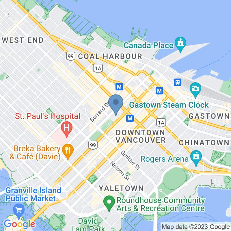 Roadshow Location