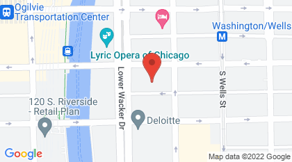 1 S. Wacker Drive, Chicago, IL, United States