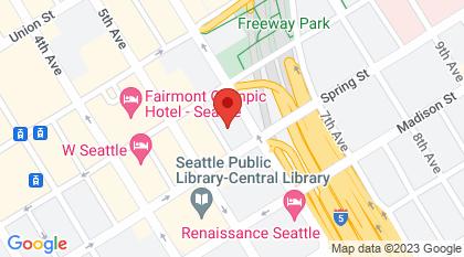 1105 Sixth Ave., Seattle, WA, United States