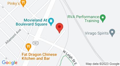 1331 North Boulevard, Richmond, VA, 23230, United States