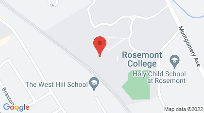 1400 Montgomery Ave., Rosemont, PA, United States