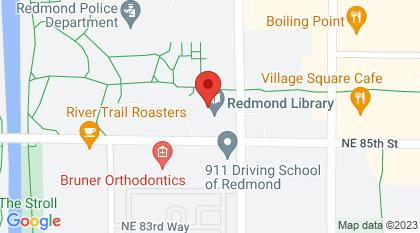 15990 NE 85th Street, Redmond, WA, United States