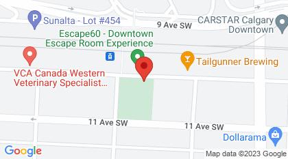 1627 10 Ave SW, Calgary, Canada