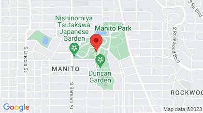 1702 S. Grand Blvd.  , Spokane, WA, United States