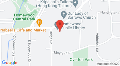 1721 Oxmoor Rd., Homewood, AL, United States
