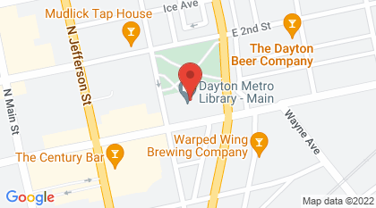 215 E. 3rd St., Dayton, OH, 45402, United States