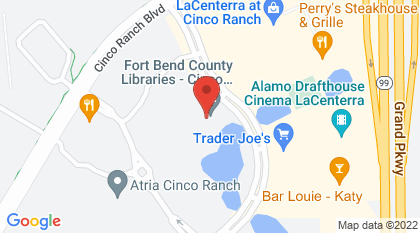 2620 Commercial Center Blvd, Katy, TX, United States