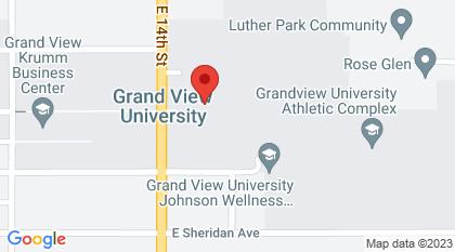 2811 E. 14th Street, Des Moines, IA, United States