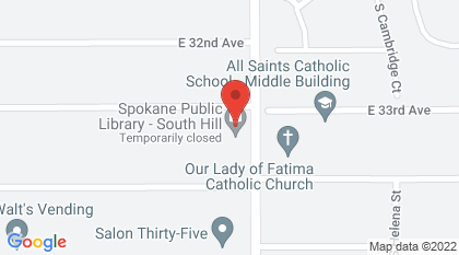 3324 S. Perry St., Spokane, WA, United States