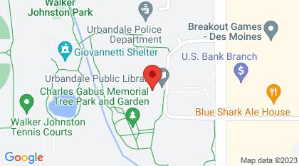 3520 86th Street, Urbandale, IA, United States