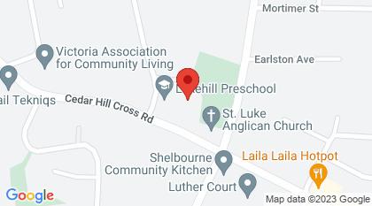3821 Cedar Hill Cross Rd., Victoria, BC, Canada