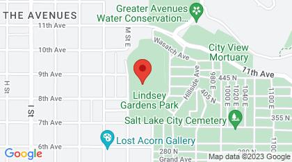 426 M Street, Salt Lake City, UT, United States
