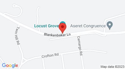 561 Blankenbaker, Louisville, KY, 40207, United States