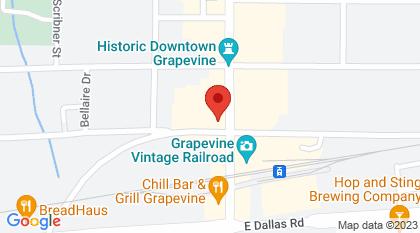 636 S. Main St., Grapevine, TX, United States