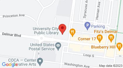 6701 Delmar Blvd., University City, MO, United States