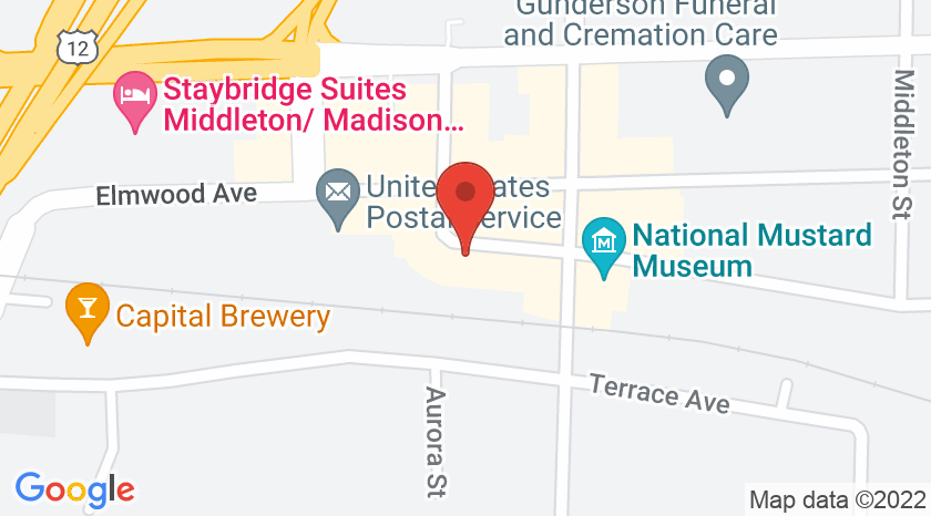 7545 Hubbard Ave., Middleton, WI, 53562, US