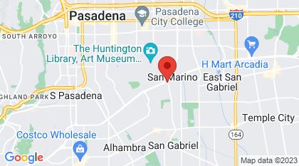Garden Court, San Marino, CA, United States