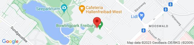 Sportpark Freiburg, Ensisheimerstraße 5