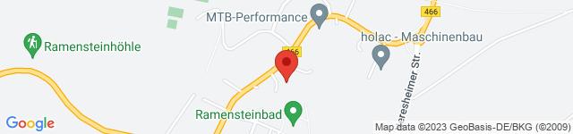 Gesundheitscenter Hiller, Porschestrasse 1