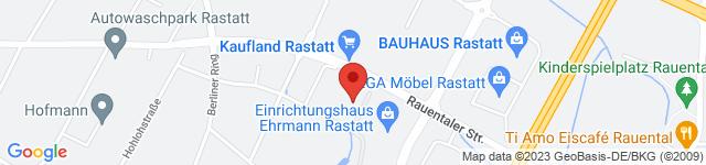 fit&beauty Lady-Fit, Rauentaler Straße 50