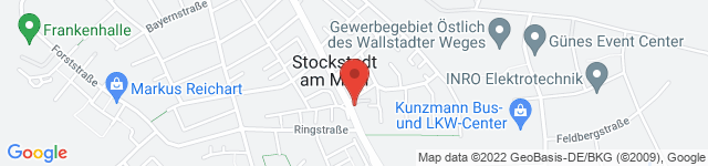 Fitness Level, Obernburger Straße 81-83