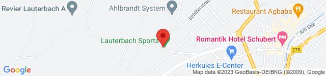 Lauterbach Sports GmbH, Allmenröder Weg 7