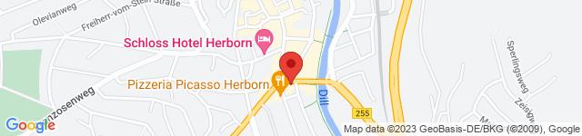 Fitnessclub Vita Herborn, Hauptstraße 106