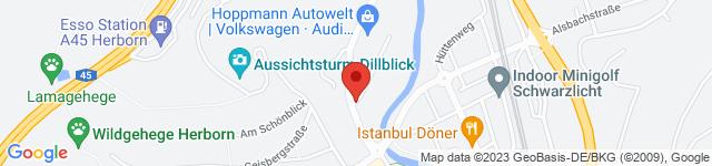 Sonnenschein Fitness-Center, Bürgermeisterwiese 2