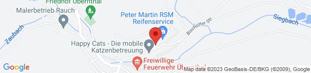 Fitness-Studio Sporttreff Übernthal, Auf dem Liechen 2