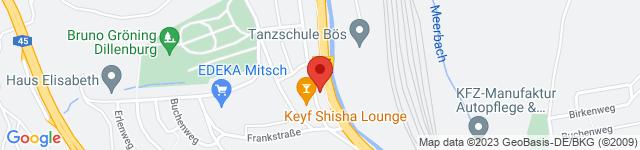 Gesundheitsstudio Wolff, Berliner Straße 45
