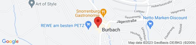 Fitness-Ecke Sonnenstudio, Marktplatz 3