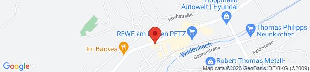 Fitness-Ecke, Kölnerstr. 160