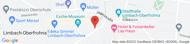 Fitness-Club Turmpassage, Weststraße 4-6