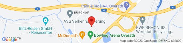 Alans Sport Club, Burghof 26