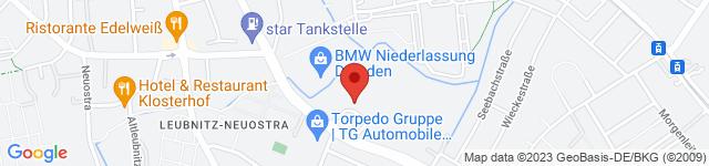 TAO FIT Fitnessstudio Dresden, Dohnaer Straße 103a
