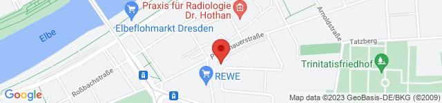 Motion, Pfotenhauerstraße 12