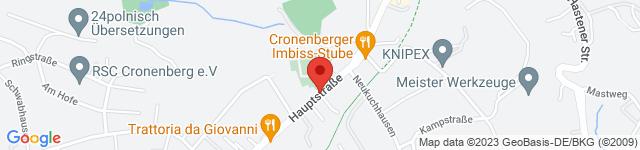 Health City, Hauptstr. 90