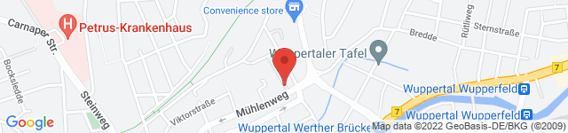 Outlandish Wuppertal School of Fitness & Dance, Am Wichelhausberg 1