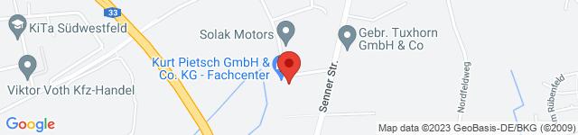 Sportpunkt Bielefeld, Fabrikstr. 11