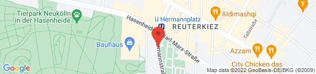 Dynamic Sportcenter, Hermannstr. 256-258