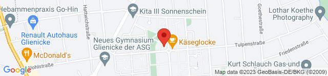 SPORTSMANN, Eichenallee 9